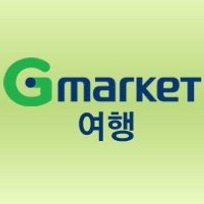 G마켓여행 | Social Profile