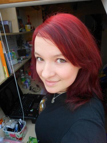 Alexandra Křížová