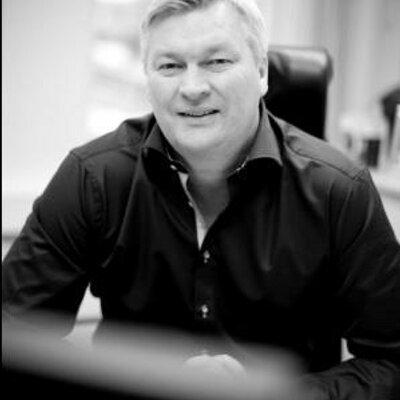 Tom Martinsen | Social Profile