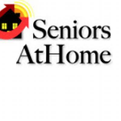 SeniorsAtHome