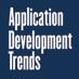 ApplicationDevTrends