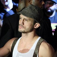 Brad Pickett | Social Profile