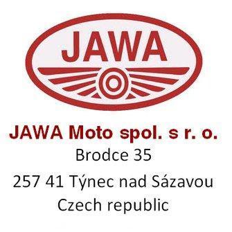 JAWA Moto s.r.o.