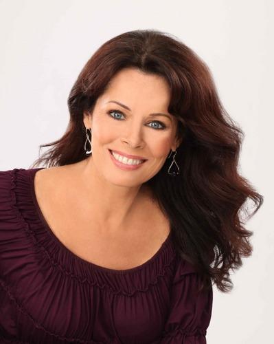Cheryl Richardson Social Profile