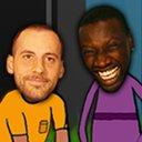 Omar et Fred
