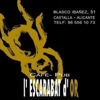 @ESCARABATdOR