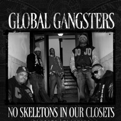 Global Gangsters Djs | Social Profile