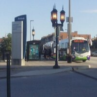 BW Transit | Social Profile