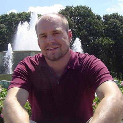 Erik George   Social Profile