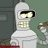 Bender smoking2 normal
