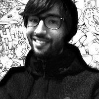 Adrian Quevedo | Social Profile
