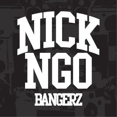 Nick Ngo Bangerz Social Profile