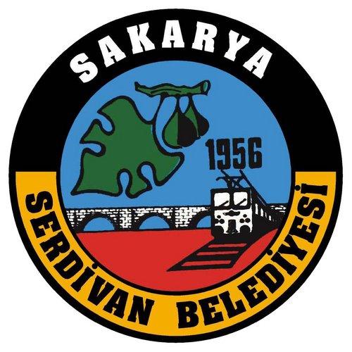 Serdivan Belediyesi  Twitter Hesabı Profil Fotoğrafı
