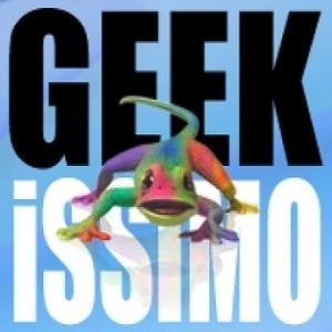 Geekissimo Social Profile