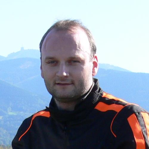 Pavel Šrubař