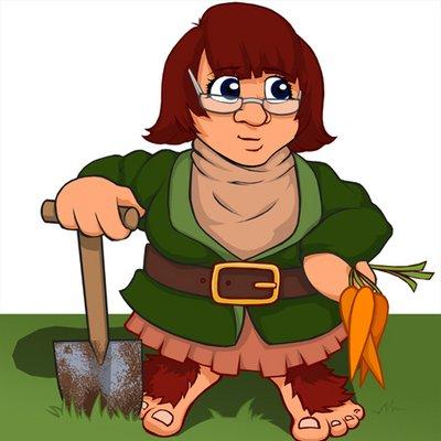 horticultural Hobbit   Social Profile