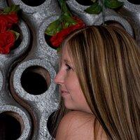 Ashley C | Social Profile