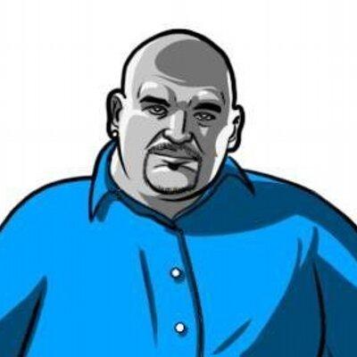 Carlos DaBossLos   Social Profile