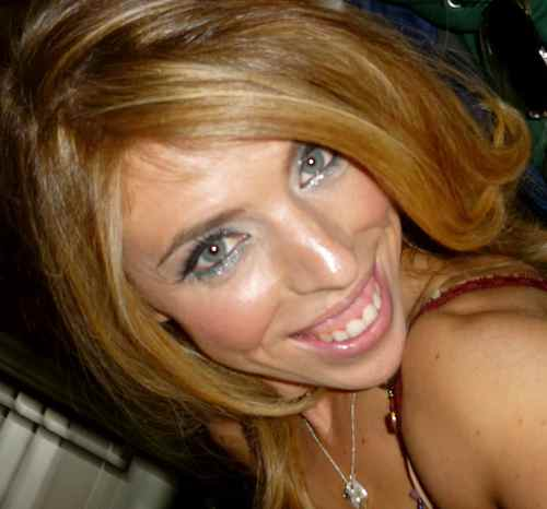Kristin Hanggi Social Profile