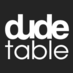 dude table's Twitter Profile Picture