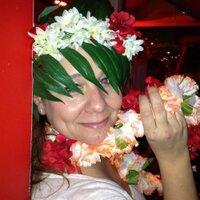 Alexia mac   Social Profile