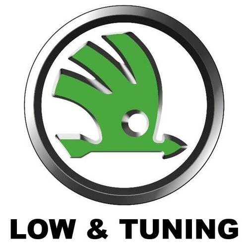 Low & Tuning