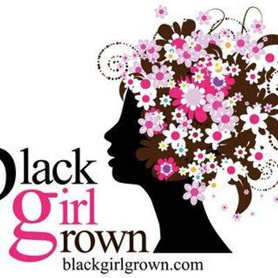 blackgirlgrown | Social Profile