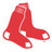 Profile picture of RedSoxBotUpdate from Twitter