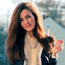 Sarah Vickers | Social Profile