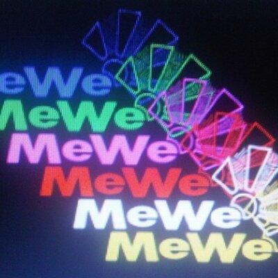 MeWe Arts