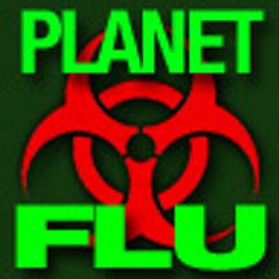 PlanetFLU