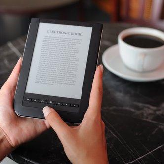 Avid Reader's Cafe