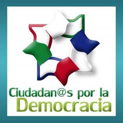 CiudadanosRD | Social Profile