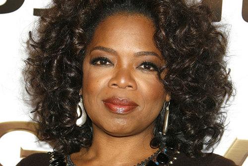 Oprah's Quotes Social Profile