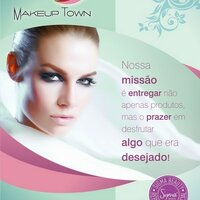 Makeup Town | Social Profile