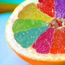 Colorful mOndy
