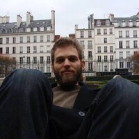 johnny gandelsman | Social Profile
