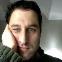 Steve Forde | Social Profile