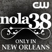 NOLA38 | WNOL-TV | Social Profile