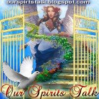 Our Spirits Talk | Social Profile