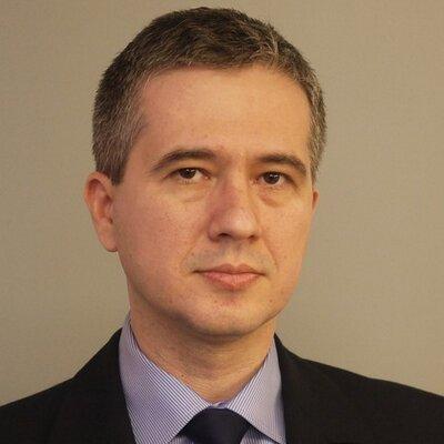 Constantin Basturea | Social Profile
