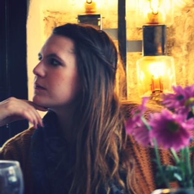 Sigrid Ravaud | Social Profile