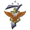 アメリカ第7艦隊