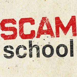 Scam School Social Profile