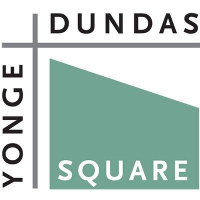 Image result for yonge dundas square