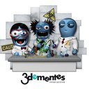 Photo of 3dementes's Twitter profile avatar