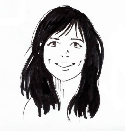 elizabeth stark Social Profile