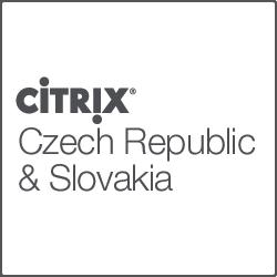 Citrix CZ & SK