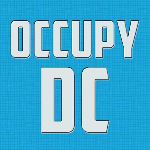 Occupy Washington DC Social Profile