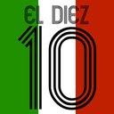 El Diez del Futbol (@ElDiezdelFutbol) Twitter